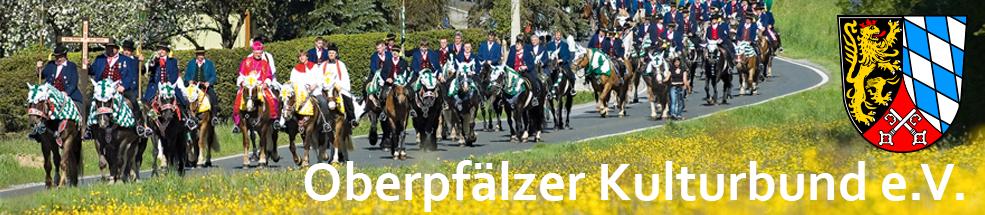 Oberpfälzer Kulturbund e.V.