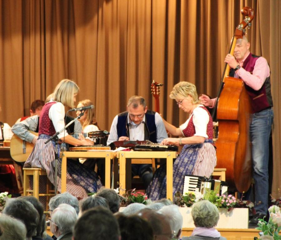 Amtsstubnmusi Viechtach