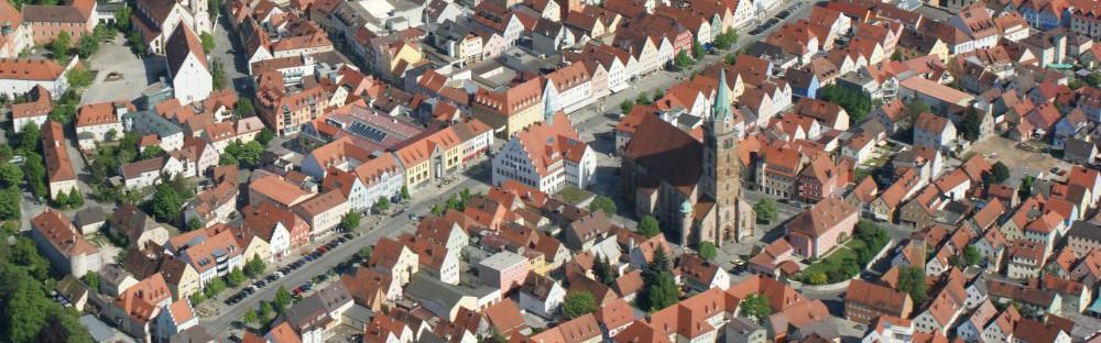 Neumarkt i. d. Opf. - Bild: Stefan Bernd, Lizenz: Public Domain