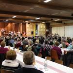 Schwarzenfelder Sänger- und Musikantentreffen 2015