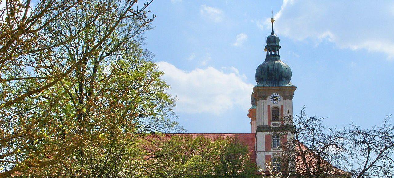 Kloster Speinshart, Bild: Flopro