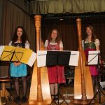Harfengruppe Cham