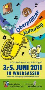 Oberpfälzer Kulturtag 2011 in Waldsassen